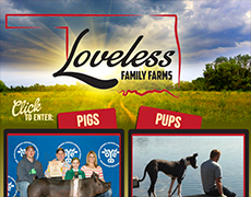 Loveless Family Farms