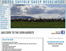 United Suffolk Sheep Assoc.